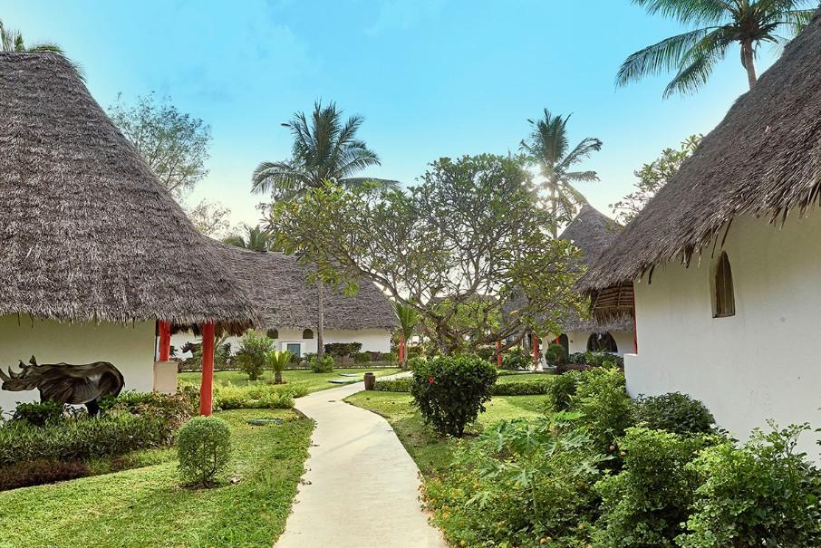 Hotelový komplex Kiwengwa Beach Resort (fotografie 18)