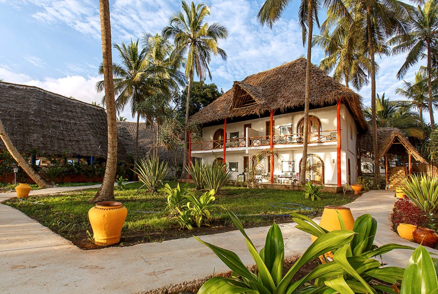 Hotelový komplex Kiwengwa Beach Resort (fotografie 22)