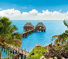 Hotelový komplex Melia Zanzibar