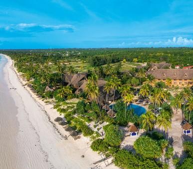 Hotelový komplex Zanzibar Queen