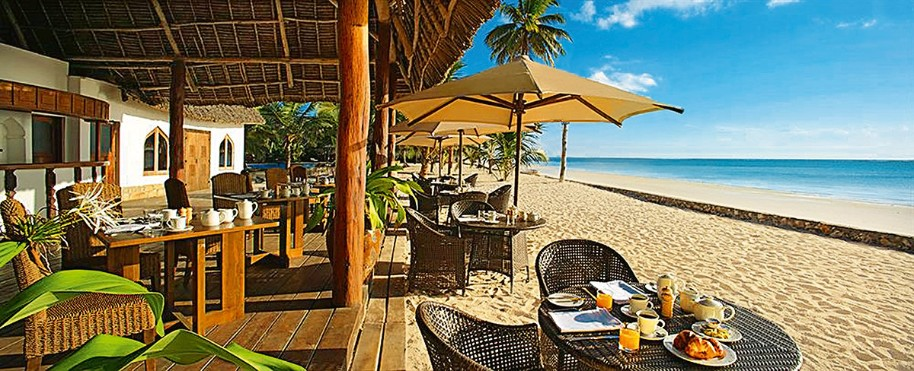 Hotel Sultan Sands Island Resort (fotografie 9)