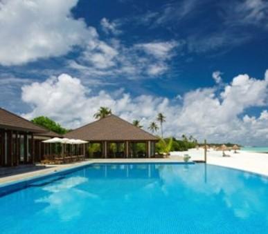 Hotel Atmosphere Kanifushi Maldives