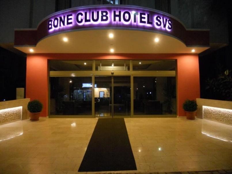 Hotel Bone Club Svs (fotografie 8)