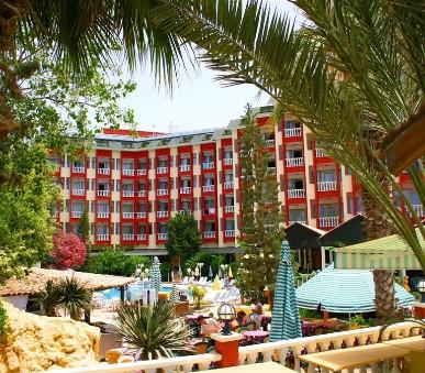 Hotel Bone Club Svs (hlavní fotografie)