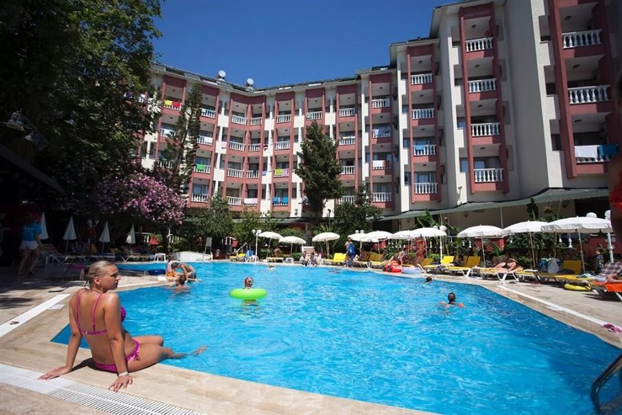 Hotel Bone Club Svs (fotografie 9)