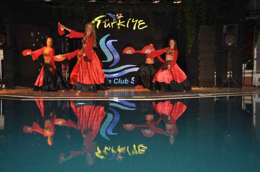 Hotel Bone Club Svs (fotografie 15)