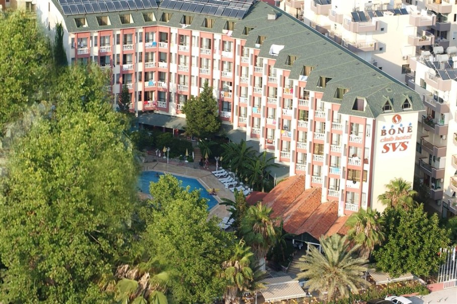Hotel Bone Club Svs (fotografie 21)