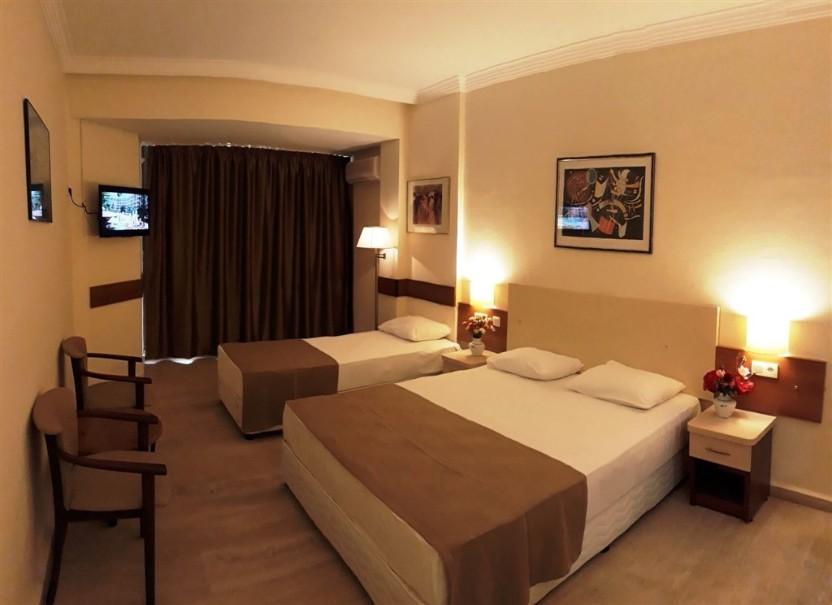 Hotel Bone Club Svs (fotografie 22)
