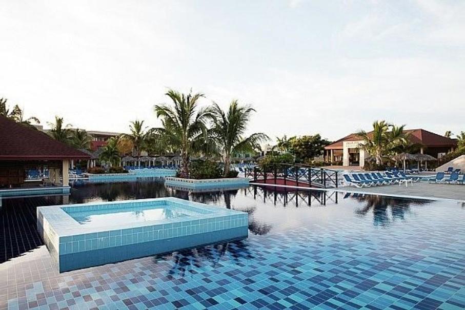 Hotel Grand Memories Varadero (fotografie 3)
