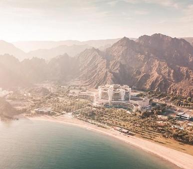 Hotel Al Bustan Palace By Ritz - Carlton