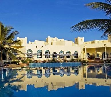 Hotel Hilton Salalah Resort (hlavní fotografie)