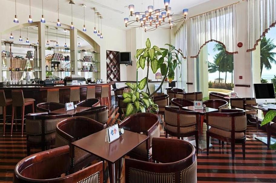 Hotel Hilton Salalah Resort (fotografie 12)