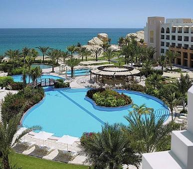 Shangri-La Barr Al Jissah Resort and Spa (hlavní fotografie)