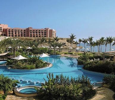Hotel Shangri-La´S Barr Al Jissah Al Bandar