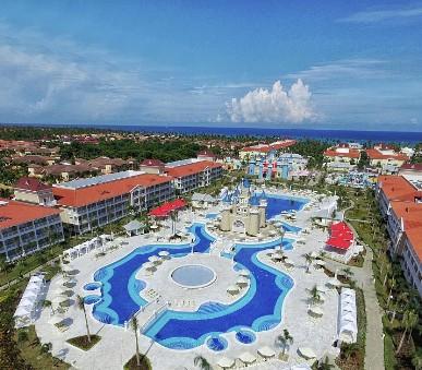 Hotel Luxury Baihia Principe Fantasia (hlavní fotografie)
