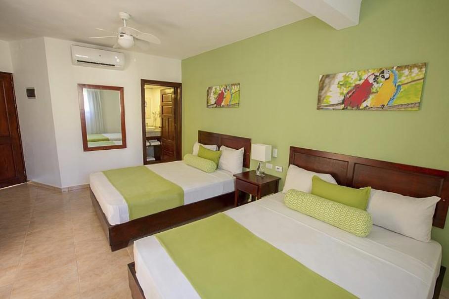 Hotel Whala!Bávaro (fotografie 3)