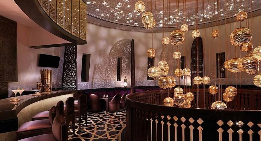Hotel Anantara Al Jabal Al Akhdar Resort (fotografie 28)