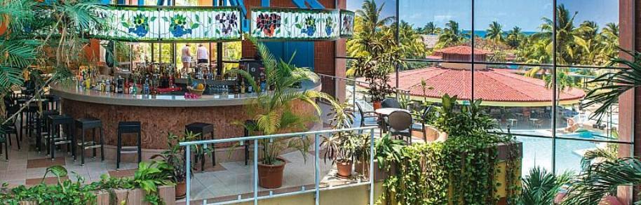Hotel Be Live Varadero (fotografie 2)