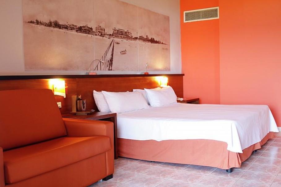 Hotel Occidental Arenas Blancas (fotografie 5)