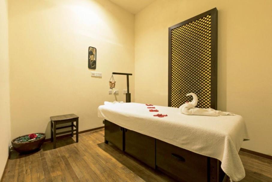 Hotel Seashells Resort At Suncrest (fotografie 2)