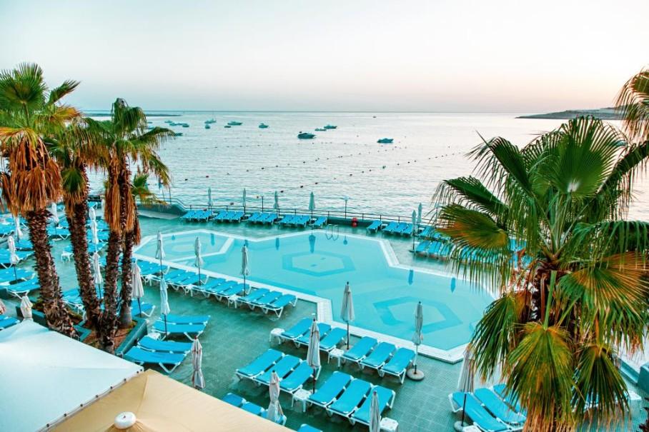 Hotel Seashells Resort At Suncrest (fotografie 9)