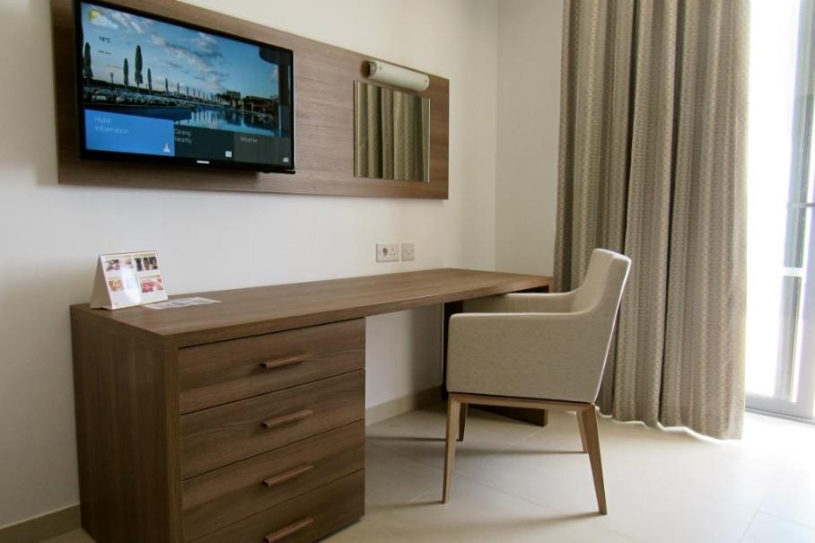 Hotel Seashells Resort At Suncrest (fotografie 11)
