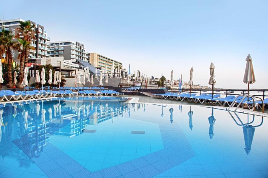 Hotel Seashells Resort At Suncrest (fotografie 16)
