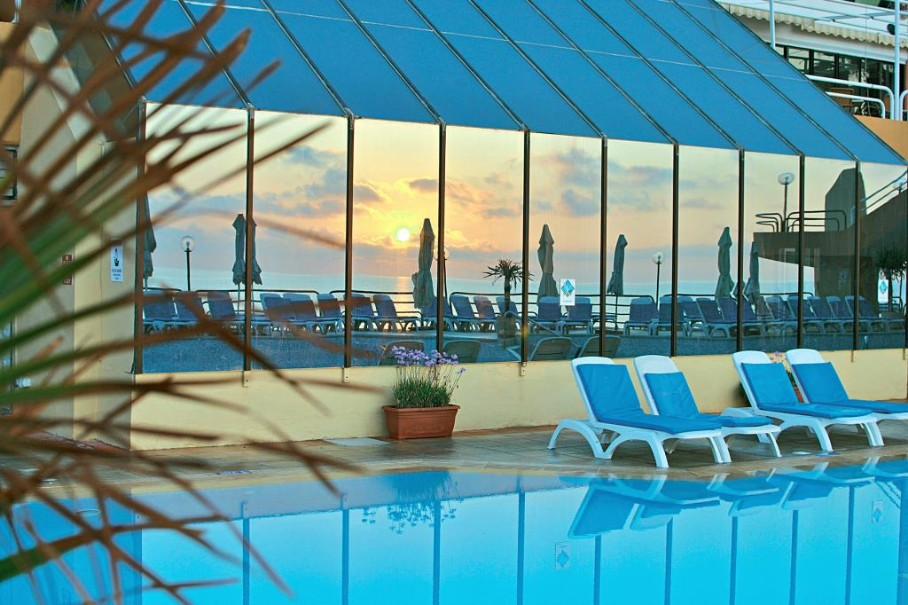 Hotel Seashells Resort At Suncrest (fotografie 17)