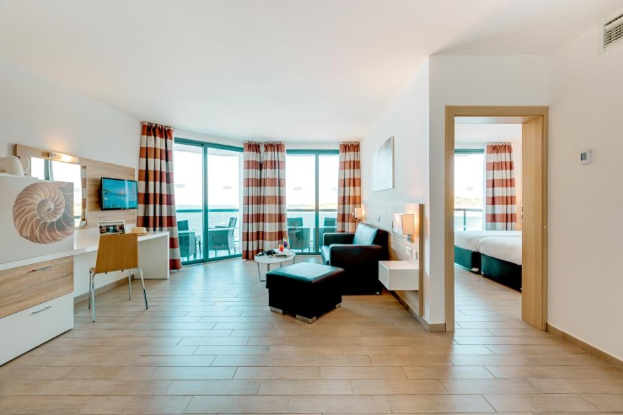 Hotel Seashells Resort At Suncrest (fotografie 18)