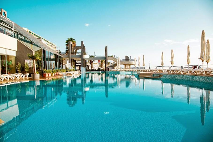 Hotel Seashells Resort At Suncrest (fotografie 1)