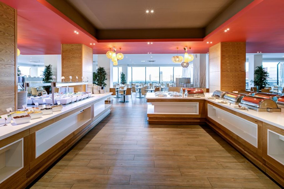 Hotel Seashells Resort At Suncrest (fotografie 26)
