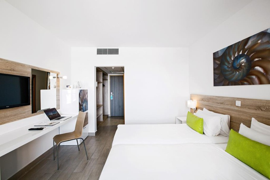 Hotel Seashells Resort At Suncrest (fotografie 34)
