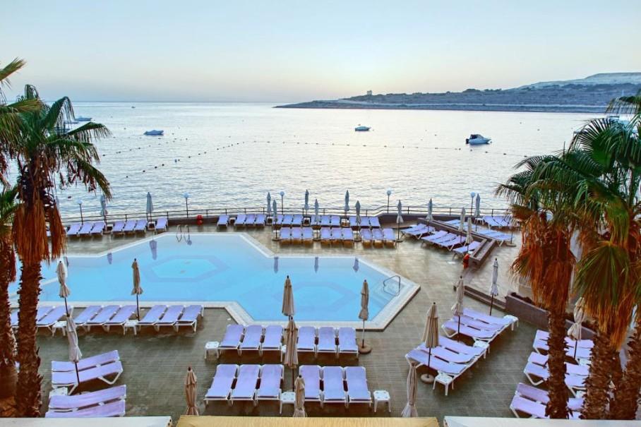 Hotel Seashells Resort At Suncrest (fotografie 35)