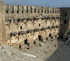 Kappadokie - Pamukkale - Antalya s pobytem u moře