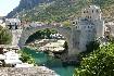 Perly Dalmácie a poklady UNESCO s výletem do Bosenského Mostaru (fotografie 2)