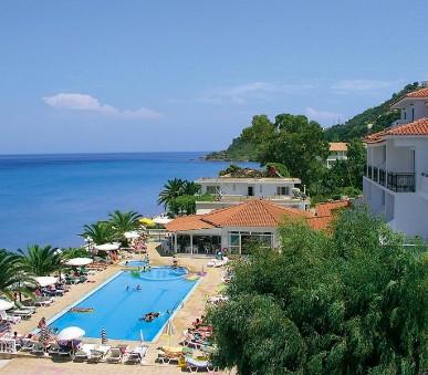 Hotel Paradise Beach (hlavní fotografie)
