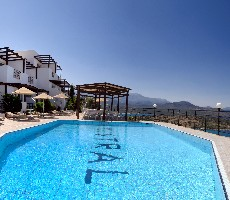 Hotel Mistral Mare