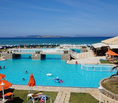 Hotel Athina San Stefanos