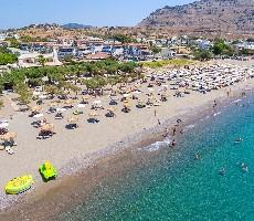 Hotel Sun Beach Lindos
