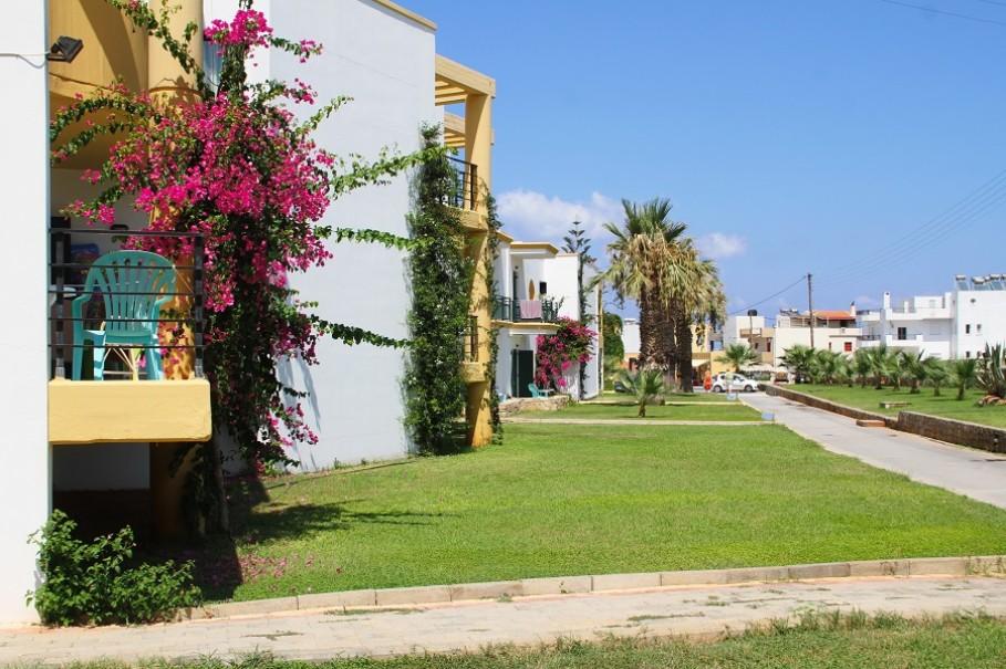 Hotel Kalia Beach (fotografie 2)