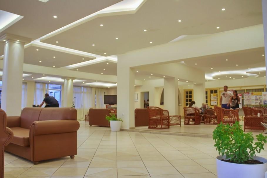 Hotel Kalia Beach (fotografie 3)