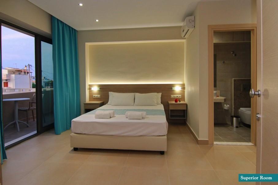 Hotel Kalia Beach (fotografie 4)