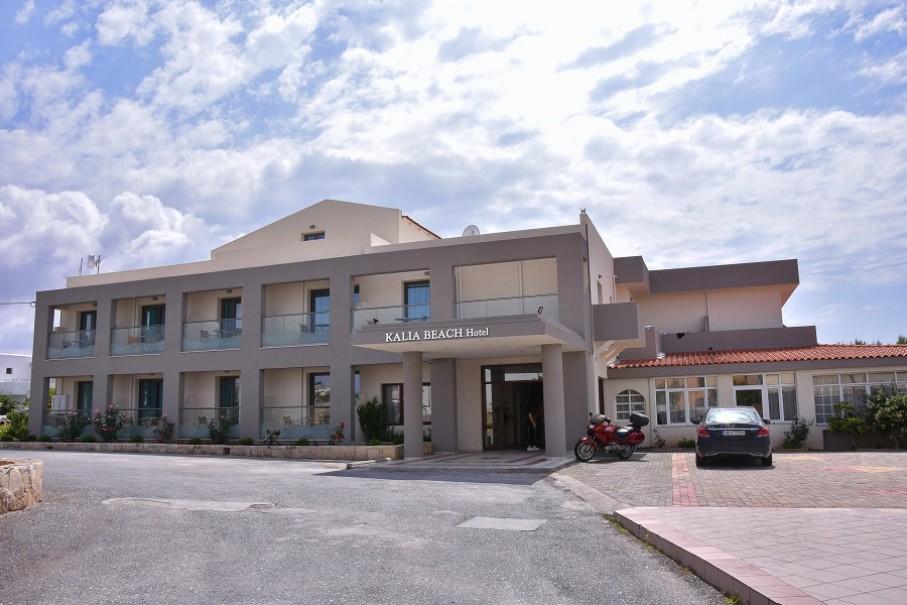 Hotel Kalia Beach (fotografie 11)