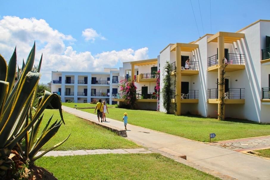 Hotel Kalia Beach (fotografie 12)