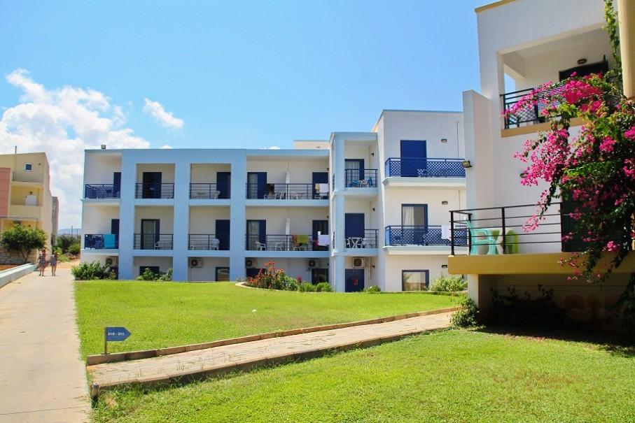 Hotel Kalia Beach (fotografie 17)