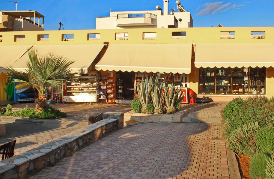 Hotel Kalia Beach (fotografie 21)