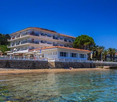 Hotel Chryssi Akti