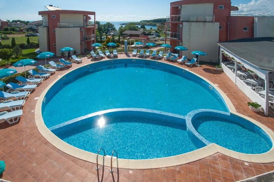 Hotel Arapya Del Sol (fotografie 2)