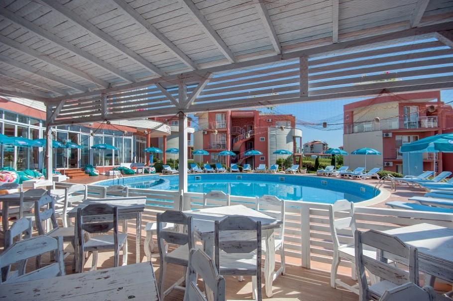 Hotel Arapya Del Sol (fotografie 4)