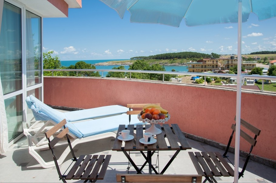 Hotel Arapya Del Sol (fotografie 8)
